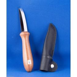 Couteau de grattage Pantzier