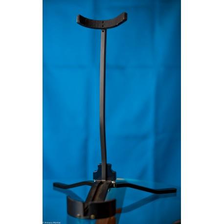 Stand pour basson aluminium