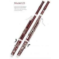 Fagott Püchner modèle 23 standard