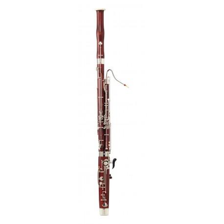 Fagott professionnel  haut de gamme Schreiber 5071